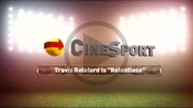 Interview with Travis Releford